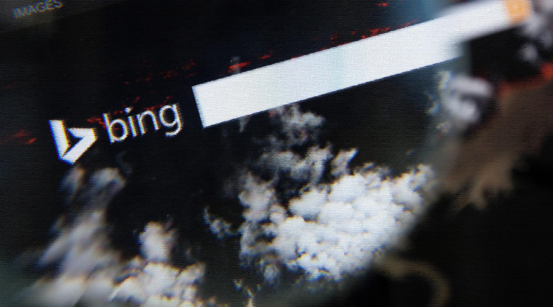 How to block Bing on Mac