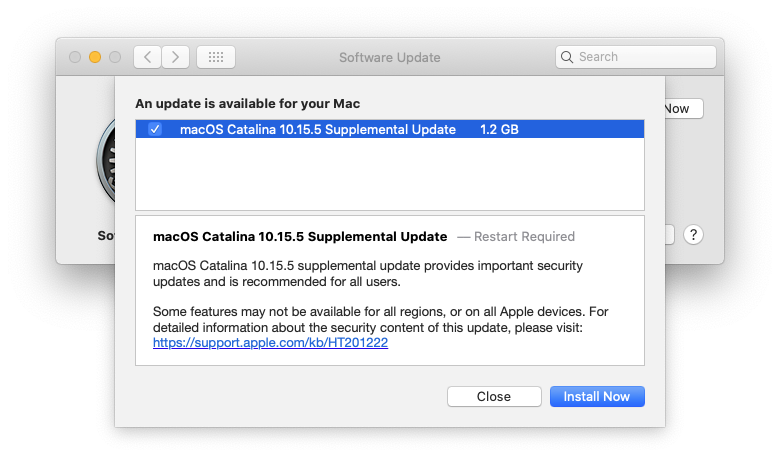 Apple issues a batch of security alerts, fixes already available