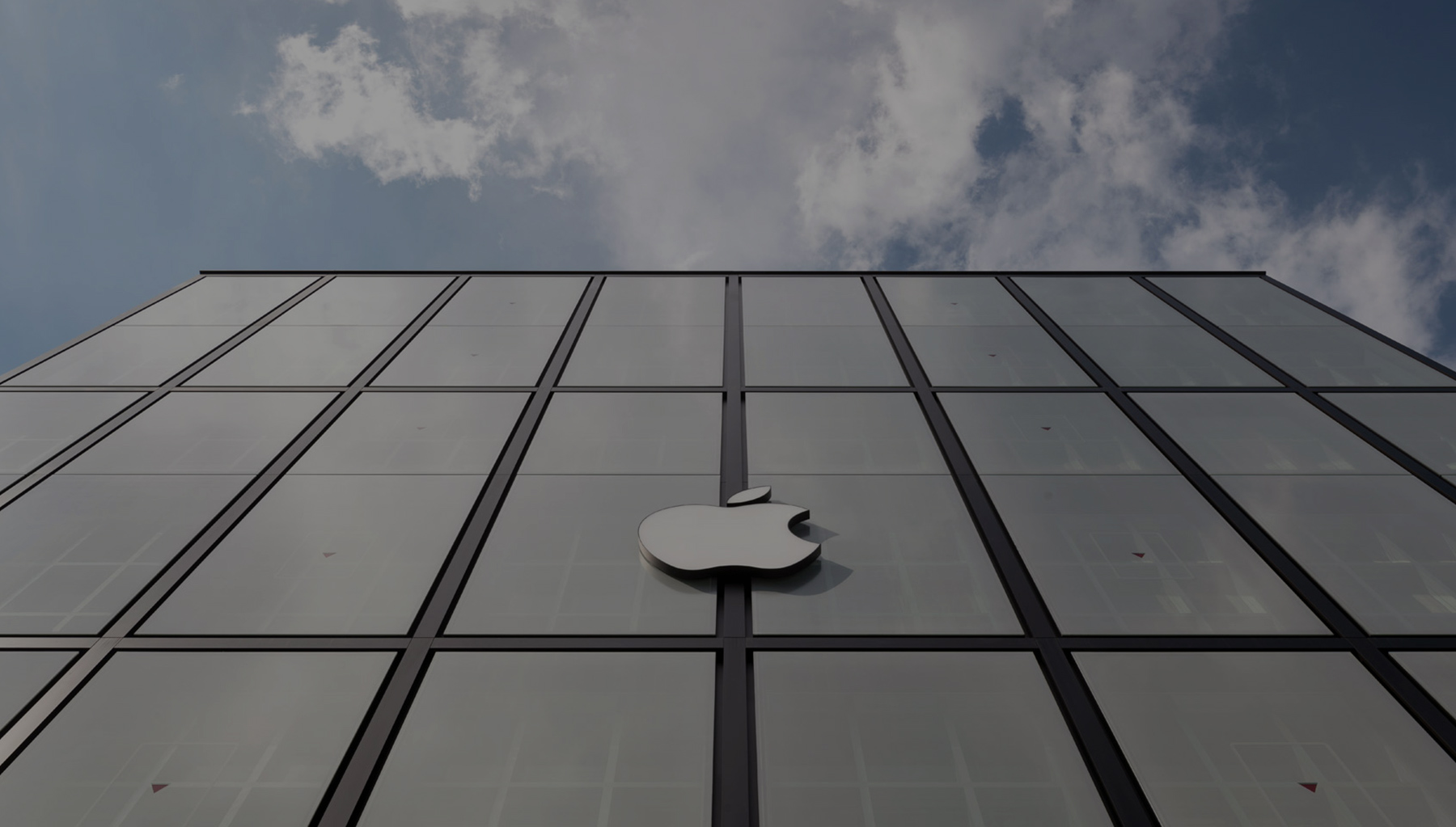 Apple's head of global security is at the center of a bribery scandal