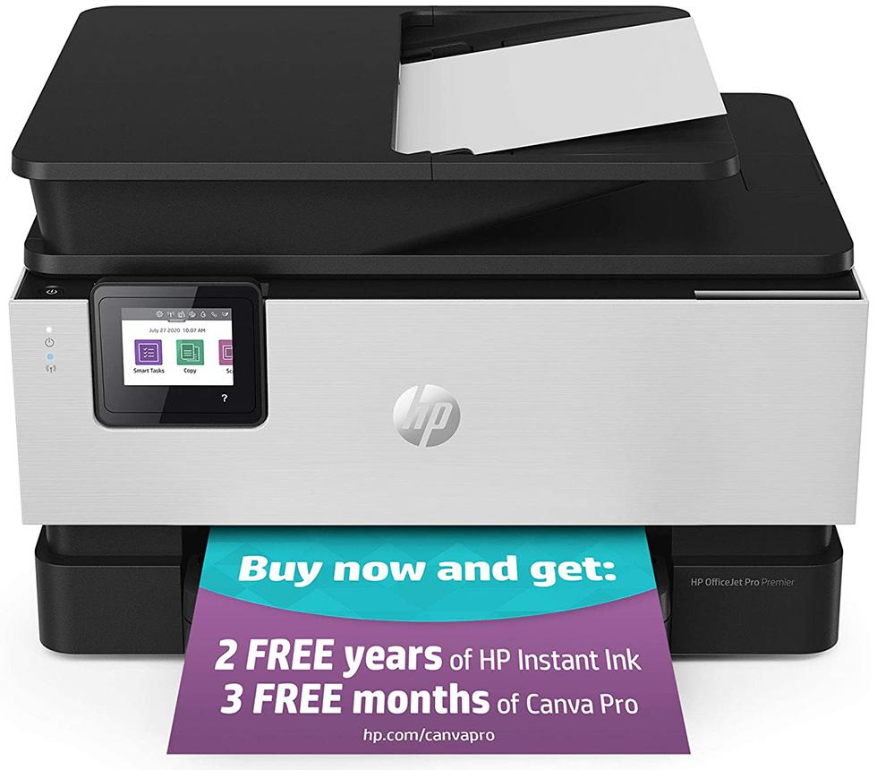 HP OfficeJet Pro Premier